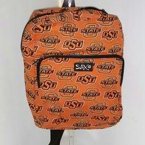 SAX OSU Stillwater bookpack / backpack